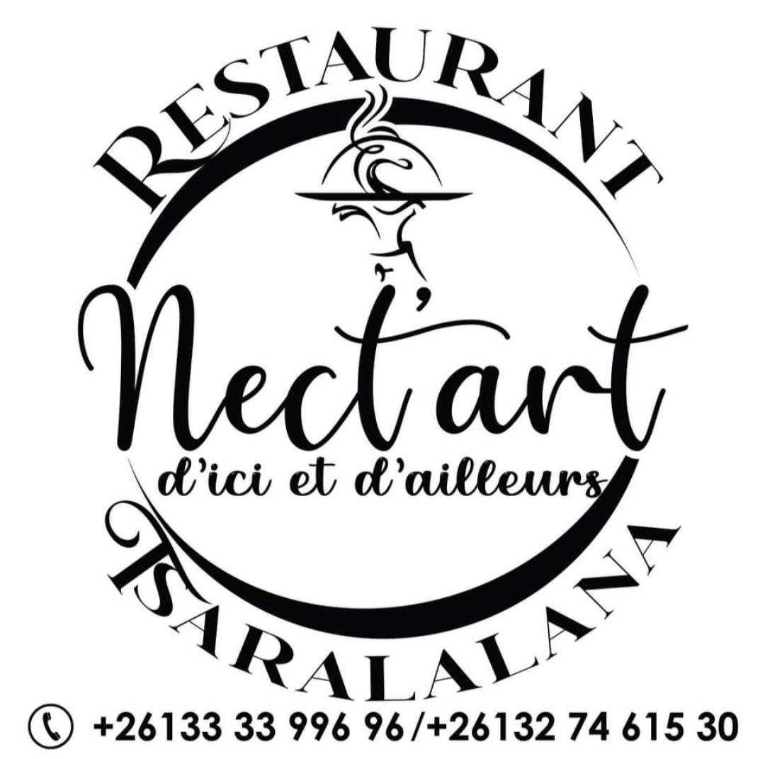 Nect'Art Tsaralalàna