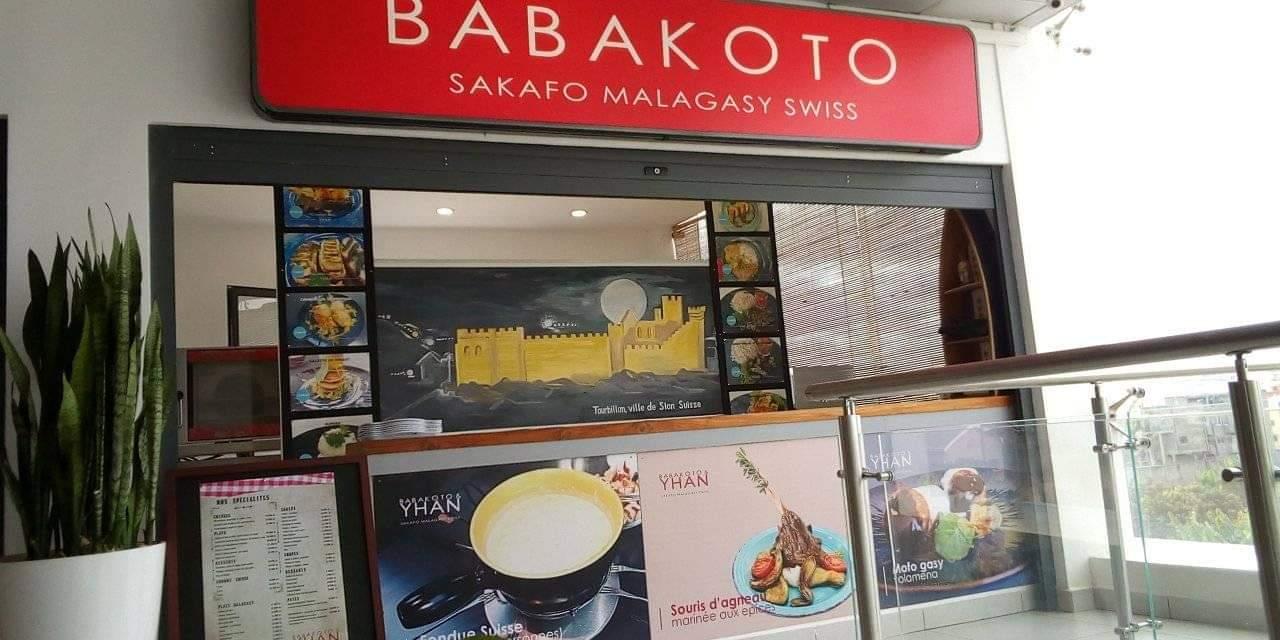 Babakoto