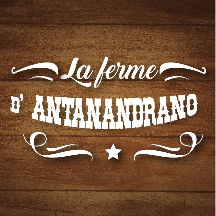 La Ferme d'Antanandrano (Fruits et Légumes), en précommande 24H
